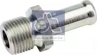 DT Spare Parts 4.30175 - Łącznik przewodu elastycznego intermotor-polska.com