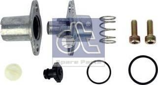 DT Spare Parts 5.95304 - Zestaw naprawczy, wspomaganie sprzęgła intermotor-polska.com