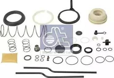 DT Spare Parts 5.95301 - Zestaw naprawczy, wspomaganie sprzęgła intermotor-polska.com