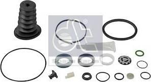 DT Spare Parts 5.95307 - Zestaw naprawczy, wspomaganie sprzęgła intermotor-polska.com