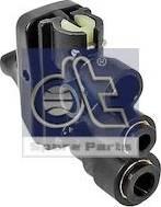 DT Spare Parts 5.51098 - Zawór, wspomaganie układu kierowniczego intermotor-polska.com