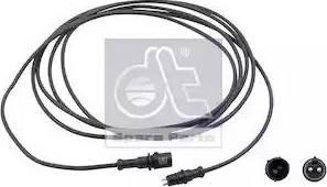 DT Spare Parts 6.61950 - Przewód łączący, ABS intermotor-polska.com