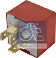 DT Spare Parts 6.81033 - Przekaznik systemu ostrzegawczego intermotor-polska.com