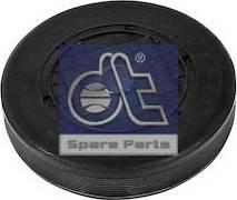 DT Spare Parts 6.22225 - Zatyczka, osie dYwigienek zaworowych - otwór montażowy intermotor-polska.com