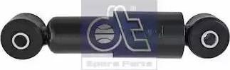 DT Spare Parts 6.77029 - Amortyzator, zawieszenie kabiny intermotor-polska.com
