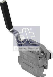 DT Spare Parts 10.44276 - Złącza przewodów intermotor-polska.com