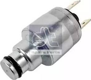 DT Spare Parts 1.18366 - Włącznik ciżnieniowy intermotor-polska.com