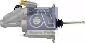 DT Spare Parts 1.13225 - Wspomaganie sprzęgła intermotor-polska.com