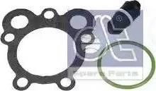 DT Spare Parts 1.35084 - Filtr oleju, retarder intermotor-polska.com