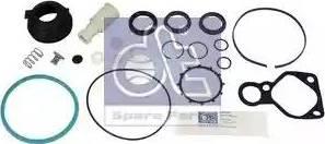 DT Spare Parts 1.31319 - Zestaw naprawczy, wspomaganie sprzęgła intermotor-polska.com