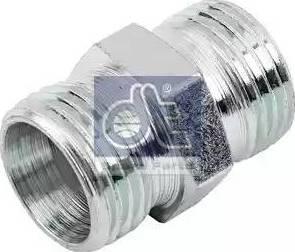DT Spare Parts 1.26502 - Łącznik przewodu elastycznego intermotor-polska.com