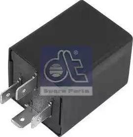 DT Spare Parts 1.21092 - PrekaYnik, kontrolka cieczy chłodzącej intermotor-polska.com