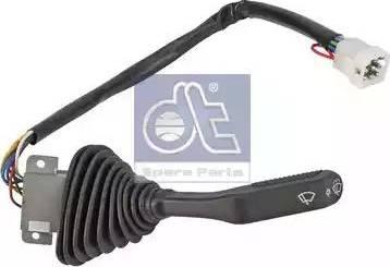 DT Spare Parts 1.21086 - Przełącznik wycieraczki intermotor-polska.com
