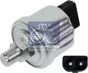 DT Spare Parts 1.21146 - Czujnik, system pneumatyczny intermotor-polska.com