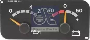 DT Spare Parts 1.21114 - Zestaw wskaYników intermotor-polska.com