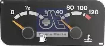 DT Spare Parts 1.21113 - Zestaw wskaYników intermotor-polska.com