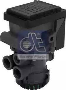 DT Spare Parts 1.21797 - Sterownik, układ regulacji siły hamowania/napędowej intermotor-polska.com
