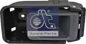 DT Spare Parts 12.80004 - Klamka drzwi intermotor-polska.com