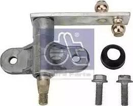 DT Spare Parts 1.23070 - Osadzenie wycieraczki intermotor-polska.com