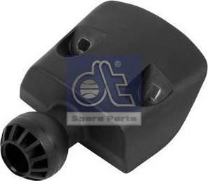 DT Spare Parts 1.22982 - Mocowanie, lusterko zewnętrzne intermotor-polska.com