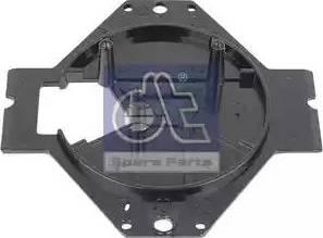 DT Spare Parts 1.22649 - Mocowanie, lusterko zewnętrzne intermotor-polska.com