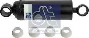 DT Spare Parts 1.22732 - Sprężyna gazowa, regulacja siedzenia intermotor-polska.com