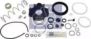 DT Spare Parts 3.94152 - Zestaw naprawczy, wspomaganie sprzęgła intermotor-polska.com