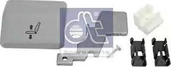 DT Spare Parts 3.98311 - Element ustalający, dostosowanie siedzenia intermotor-polska.com