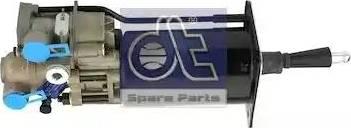 DT Spare Parts 3.41200 - Wspomaganie sprzęgła intermotor-polska.com
