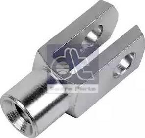 DT Spare Parts 3.10240 - Końcówka dYwigienki, cylinder akumulatora ciżnienia intermotor-polska.com