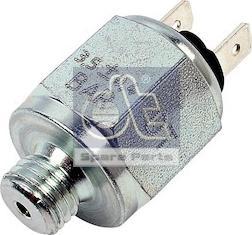 DT Spare Parts 3.33422 - Włącznik ciżnieniowy intermotor-polska.com