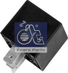 DT Spare Parts 3.33069 - Rezystor szeregowy, układ zapłonowy intermotor-polska.com