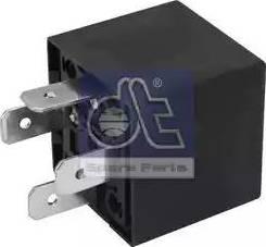 DT Spare Parts 3.33061 - Rezystor szeregowy, układ zapłonowy intermotor-polska.com
