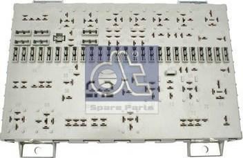 DT Spare Parts 3.37041 - Elektryka centralna intermotor-polska.com