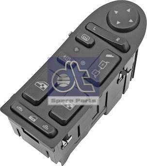 DT Spare Parts 3.37080 - Zestaw wskaYników intermotor-polska.com