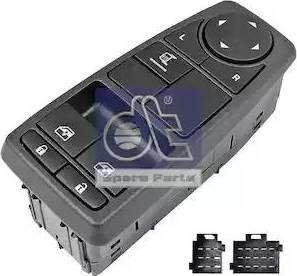 DT Spare Parts 3.37083 - Zestaw wskaYników intermotor-polska.com