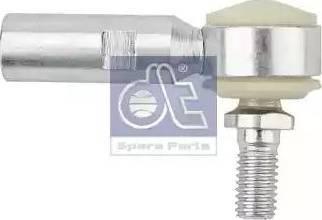 DT Spare Parts 3.26020 - Przegub kulowy, cięgno czujnika przemieszczenia intermotor-polska.com