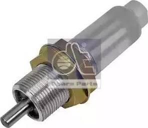 DT Spare Parts 3.21300 - Cylinder roboczy, hamulec silnikowy intermotor-polska.com