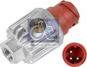 DT Spare Parts 3.70005 - Włącznik ciżnieniowy intermotor-polska.com