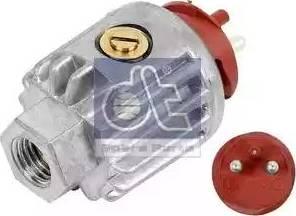DT Spare Parts 3.70008 - Włącznik ciżnieniowy intermotor-polska.com