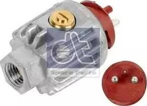DT Spare Parts 3.70003 - Przełącznik cisnieniowy, hydraulika hamulcowa intermotor-polska.com