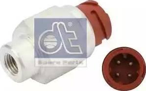 DT Spare Parts 3.70010 - Włącznik ciżnieniowy intermotor-polska.com