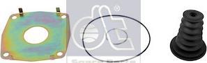 DT Spare Parts 2.93014 - Zestaw naprawczy, wspomaganie sprzęgła intermotor-polska.com