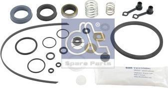 DT Spare Parts 2.93012 - Zestaw naprawczy, wspomaganie sprzęgła intermotor-polska.com