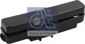 DT Spare Parts 2.53301 - Przełącznik, klakson intermotor-polska.com