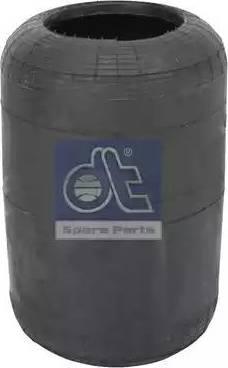 DT Spare Parts 2.61022 - Mieszek, klimatyzacja intermotor-polska.com