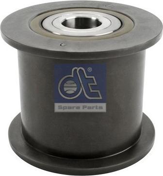 DT Spare Parts 2.62076 - Rolka przesuwno-wahliwa, oż podnoszona intermotor-polska.com