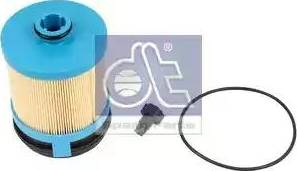 DT Spare Parts 2.14900 - Filtr mocznikowy intermotor-polska.com