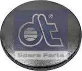 DT Spare Parts 2.10198 - Zatyczka, osie dYwigienek zaworowych - otwór montażowy intermotor-polska.com
