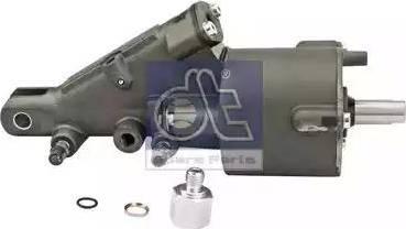 DT Spare Parts 2.13092 - Wspomaganie sprzęgła intermotor-polska.com